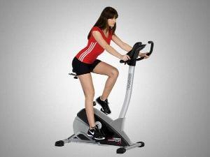 Perdere Peso Con Una Cyclette
